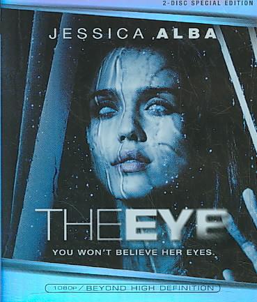 EYE BY ALBA,JESSICA (Blu-Ray)